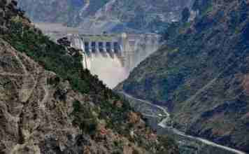 ratle hydropower project, indus water treaty