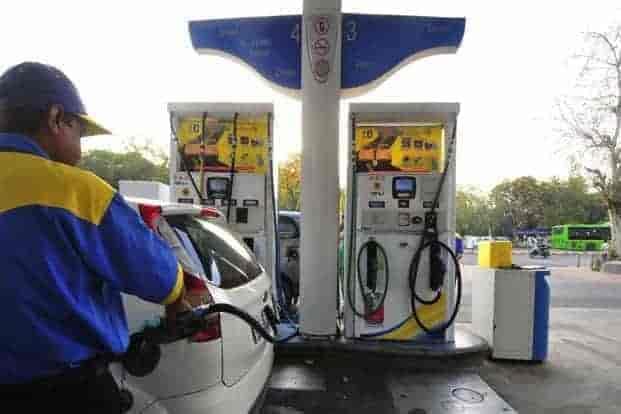 Petrol, kashmir, petrol in valley