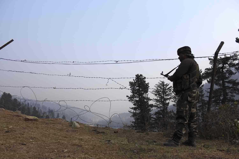 keran sector, two militants killed, kashmir, army