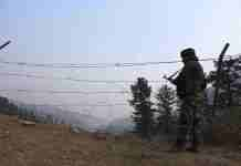 keran sector, two militants killed, kashmir, army