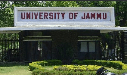 bhagat singh, jammu university