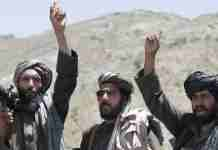 taliban attack army base