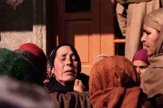 kashmir news, kashmir latest news, pulwama gunfight