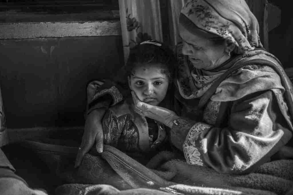 zohra, policeman killed, kashmir, kashmir orphans, kashmir news, kashmir photos, kashmir conflict, kashmir latest,