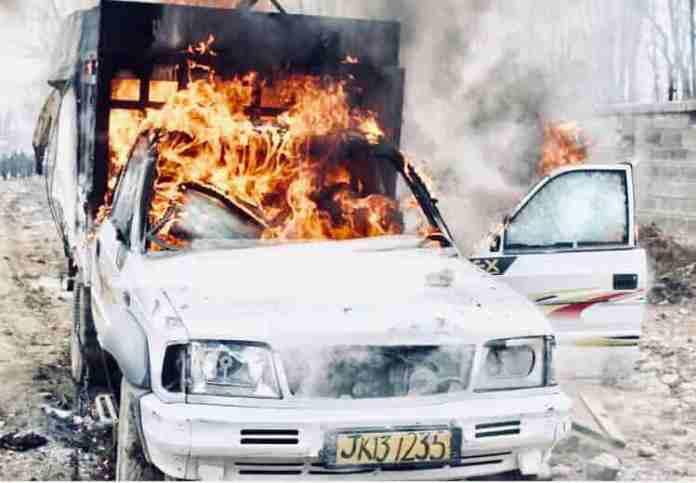 Kashmir news, kashmir, pulwama news
