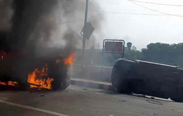 Jammu violence: Curfew relaxed for 3 hours in afternoon