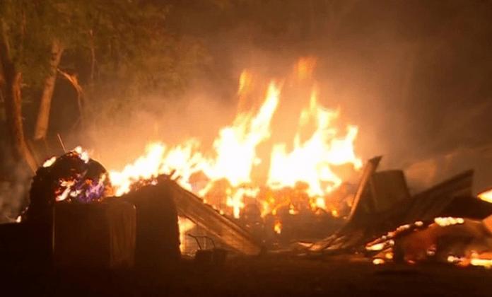 Breaking News Kashmir, blast, srinagar