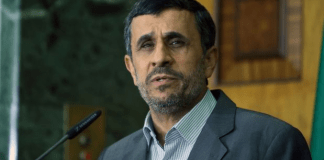 Mahmoud Ahmadinejad, iran, kashmir, iran president