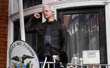 Wikileaks, Julian Assange,