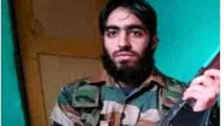 Hizbul Mujahideen's chief commander gunned down