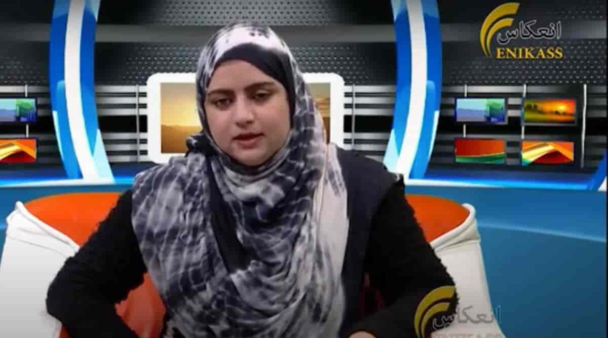 Gunmen Storm Female Journalist, Driver to Death