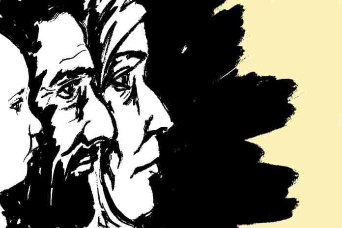 Kashmir illustrations