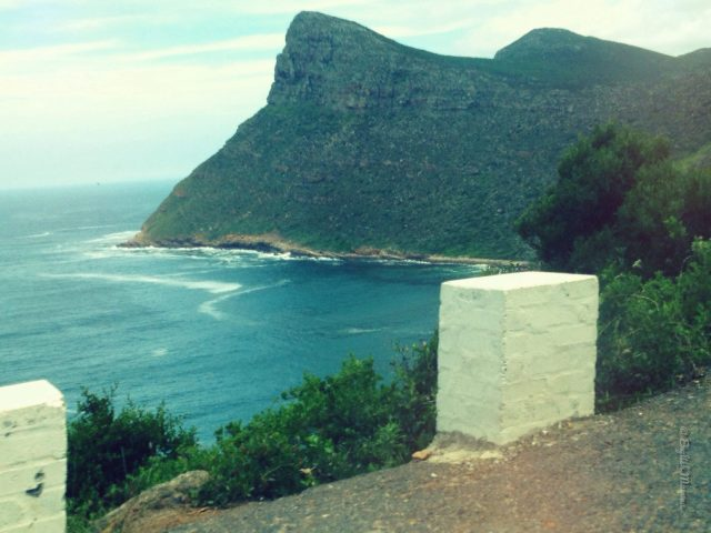An English Mamma in Stockholm: cape town peninsula south africa scenery landscape mountain sea