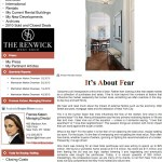 Issue 27, December 2010: It's About Fear