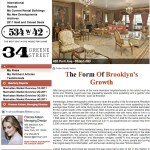 Issue 36, March 2012: The Form Of Brooklyn's Growth