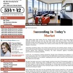 Issue 38, May 2012: Succeeding In Today's Market