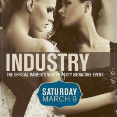 Saturday Night Industry