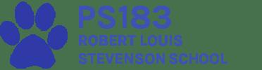 PS 183 logo