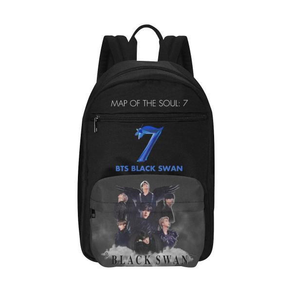 Backpacks BTS Black Swan Backpack - The Kdom