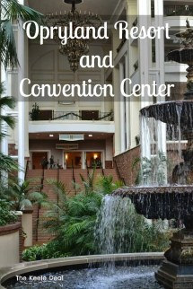 Opryland Resort And Convention Center - Keele Deal
