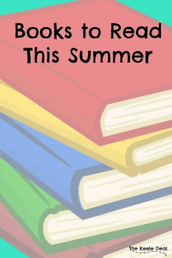 Kids Books to Read this Summer - One of our bucket list items this summer is to read 100 new storybooks. Here is our (growing) list of New books we have read this summer