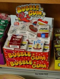 Candy Store - Bubble Gum