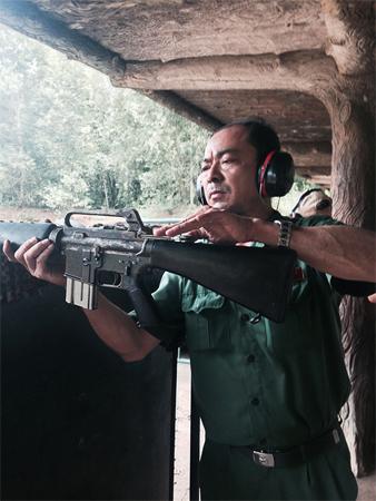 Cuchi-Shooting-Range