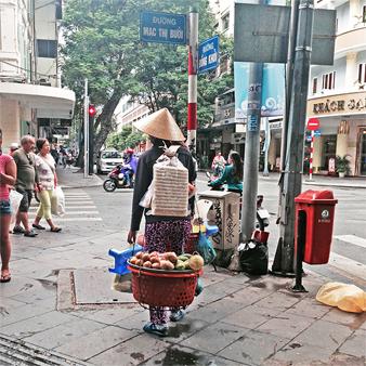Dhong-Koi-Street