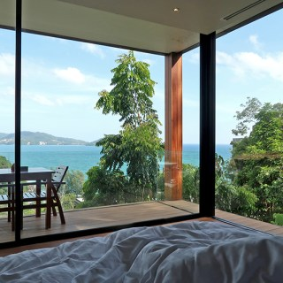 The Naka Phuket Hotel Review: So beautiful, it's an attraction on its own
