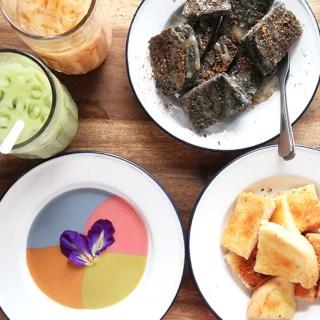 Gopuek Godum (โกเผือกโกดำ): The Best Meal I Had In Chiang Mai