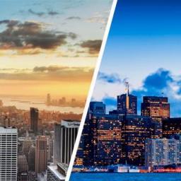 Neighborhood Comparisons Across Cities