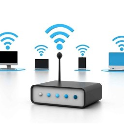 Travel Tip for WiFi Network Landing Pages