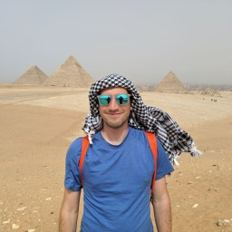 Some Notes from Egypt