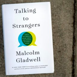 Talking to Strangers – Book Notes