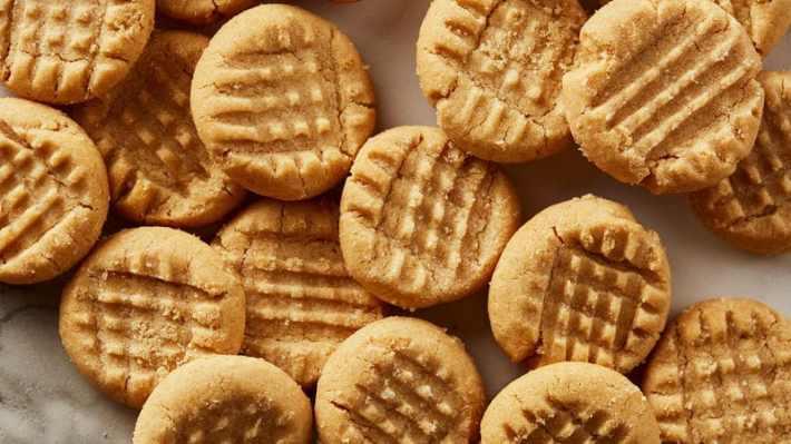 Best PB Cookies EVAH!!!