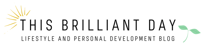 March Advertisers This Brilliant Day Blog Logo