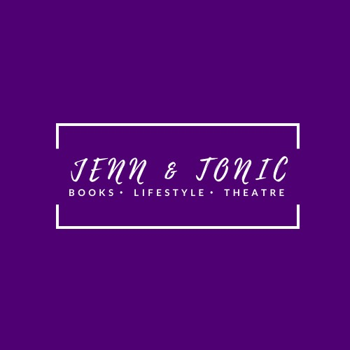 Meet my April Advertisers Jenn & Tonic logo