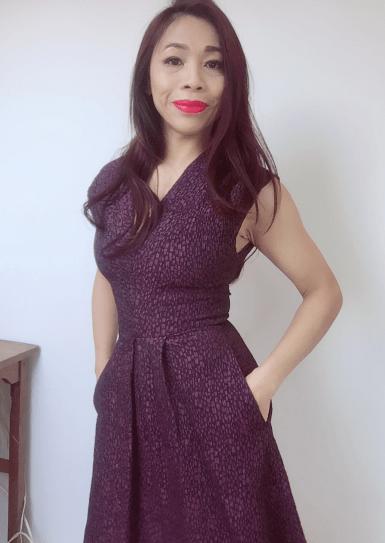 Midcentury Modern Author Ivy Ngeow