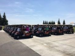 ASCE/YMF Golf Tournament