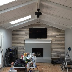 Refinish Kitchen Sink Smoke Extractor Transforming Warm To Cool Colored Rooms: Our French ...