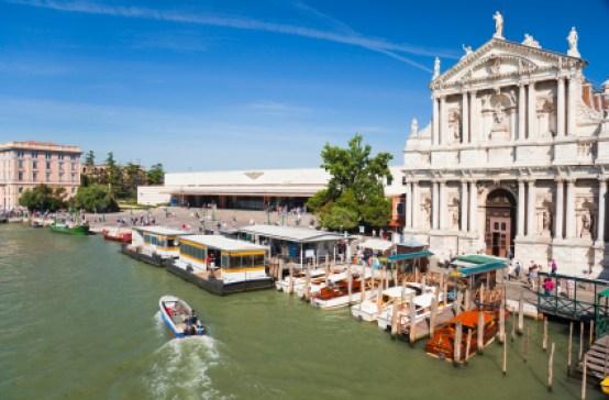 Venice-train-station