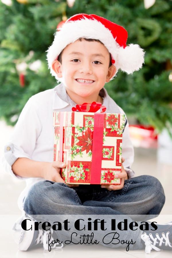 gift ideas for preschool