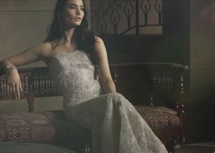 daves bridal tv commercial
