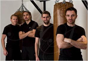 The Kensington Team