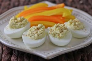 Hummus-Deviled-Eggs