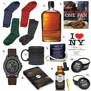 The Kentucky Gent's Gift Giving Idea Guide for Christmas 2013.