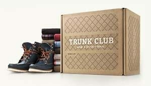 The Kentucky Gent Reviews Trunk Club