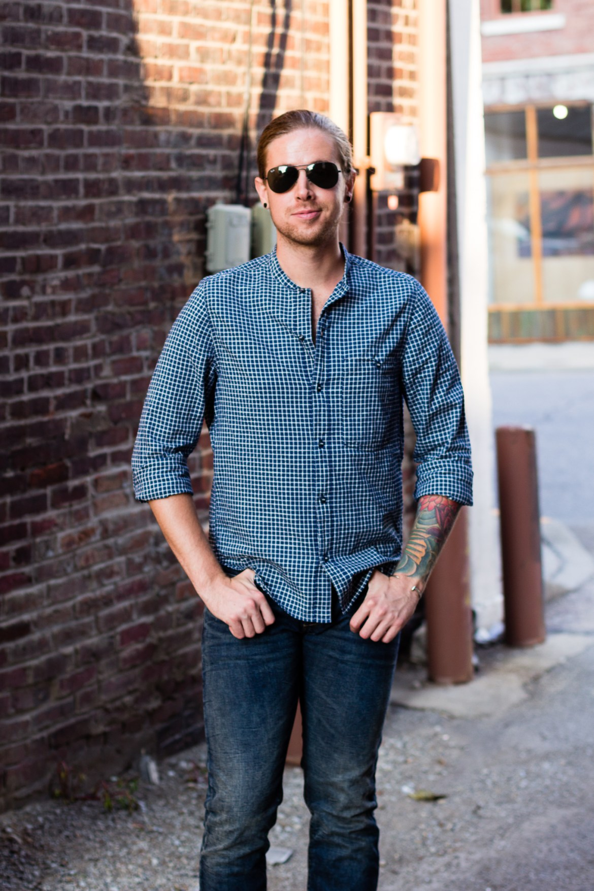 hm, hm conscious, hm denim, fall fashion, mens fall fashion