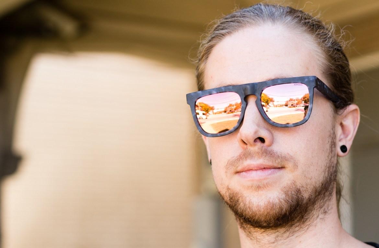 komono, komono sunglasses, mirrored sunglasses, mens sunglasses