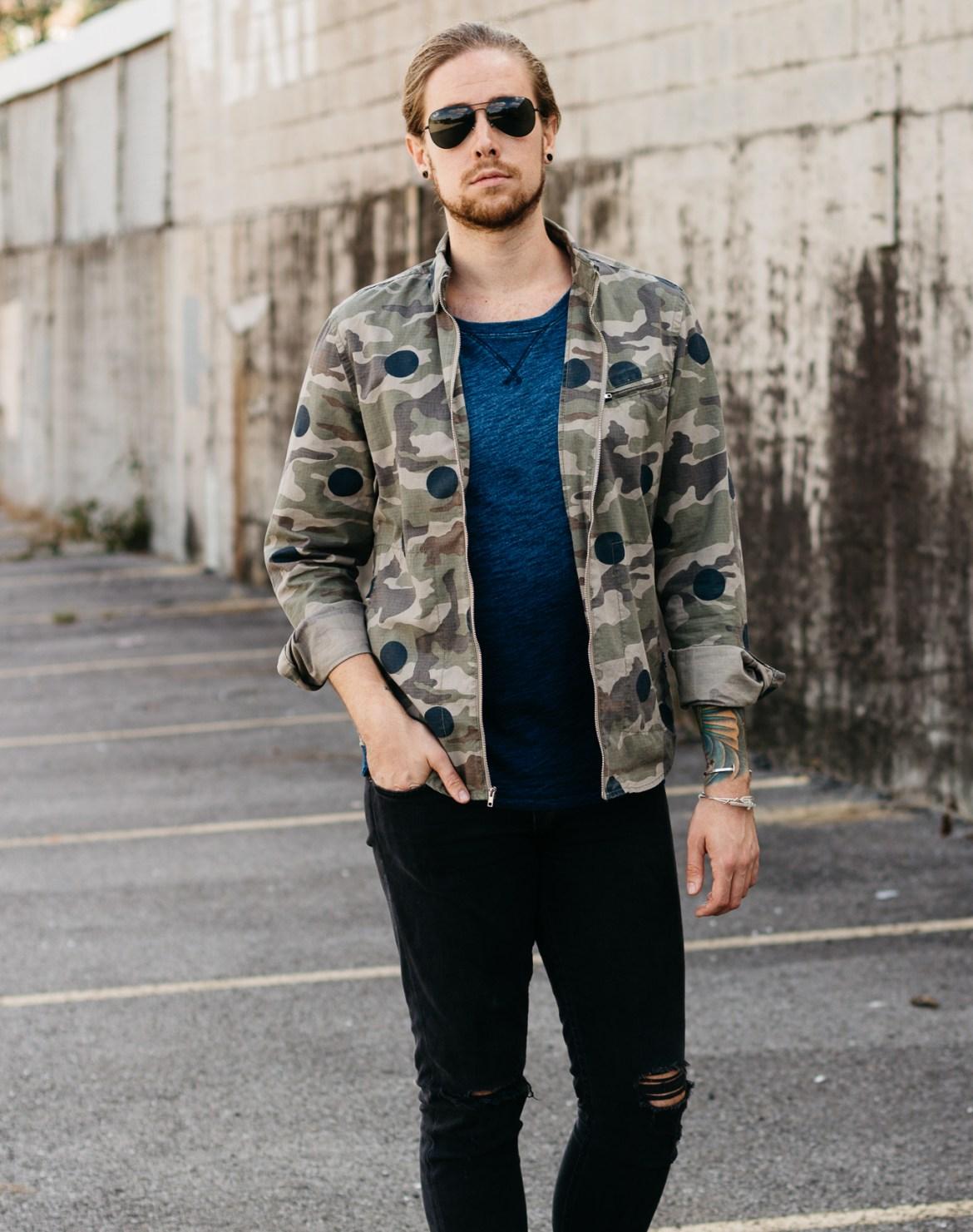 five four, mark mcnairy, rag & bone, steve madden boots, mens fashion blogger